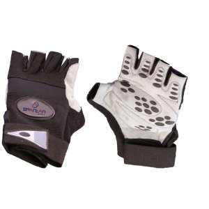 Фитнес ръкавици без пръсти SPARTAN PROFESSIONELL