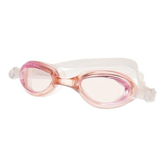 Очила за плуване SPOKEY Swimmer, Розов