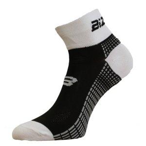 Чорапи за колоездене BIZIONI BS21-901, Черен