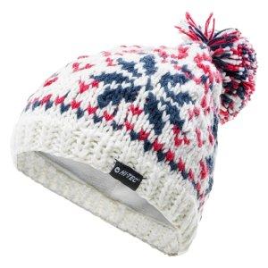 Зимна шапка HI-TEC Lady Masset