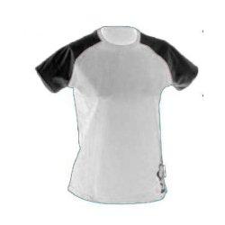 Дамска спортна тениска HI-TEC Hapua Wo s, Бял