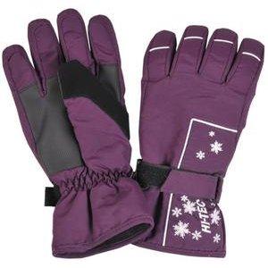 Зимни ръкавици HI-TEC Lady Skawa, Лилав