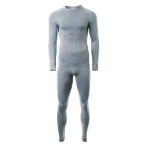 Термо бельо-комплект за мъже HI-TEC Helmin Set