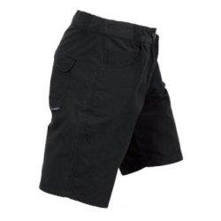 Къс дамски панталон HI-TEC Savanna Shorts, Бял