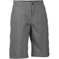 Къс мъжки панталон HI-TEC Klofan, Сив