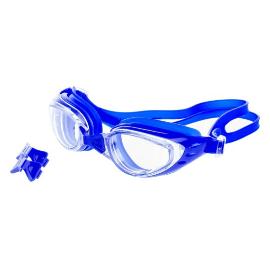 Плувни очила MARTES Pike, Син