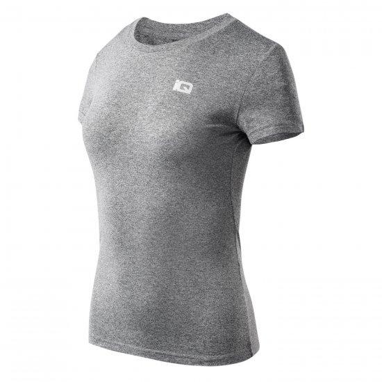 Дамска тениска IQ Aldia Wmns, Сив