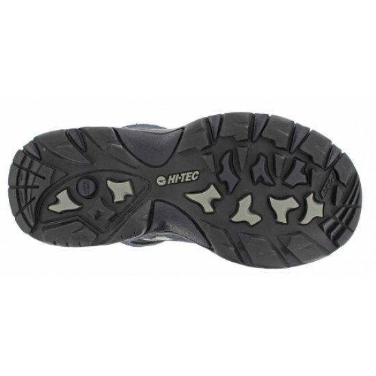 Детски високи обувки HI-TEC Altitude Lite IV WP Junior