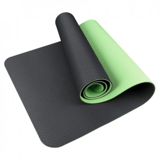 Постелка за йога MAXIMA Eco-friendly TPE yoga mat