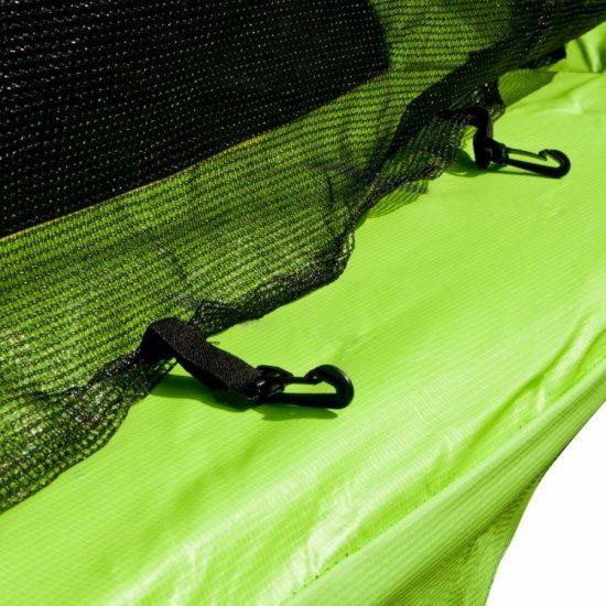 Предпазна подложка за батут inSPORTline Froggy PRO 244 см