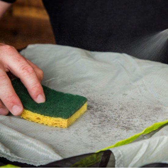 Почистващ спрей за палатки и тенти STORM, 300 мл