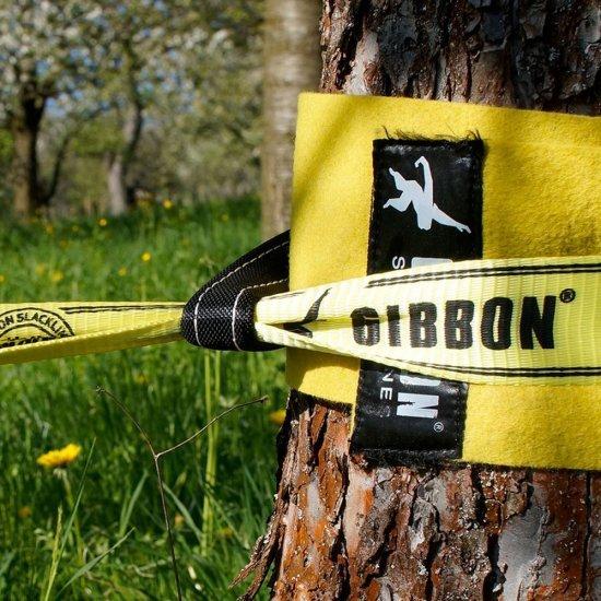 Слаклайн GIBBON Classic Line X13 Tree Pro Set, 25м