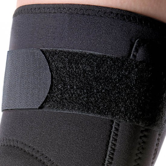 Спортен протектор за коляно SPARTAN 163