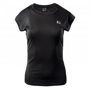 Дамска тениска IQ Ledia Wmns, Черен