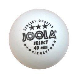 Топчета за тенис на маса JOOLA Select*** 6 бр.