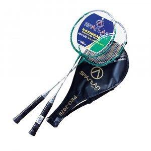 Комплект за бадминтон SPARTAN Badminton Set Sportive