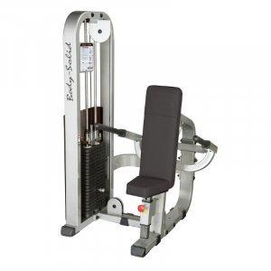 Силов уред за трицепс Body-Solid STM-1000G/2