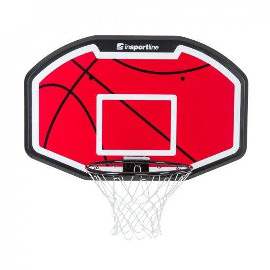 Баскетболен кош с табло inSPORTline Brooklyn