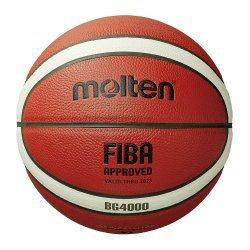 Баскетболна топка MOLTEN B7G4000, FIBA