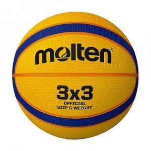 Баскетболна топка MOLTEN B33T2000