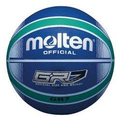 Баскетболна топка MOLTEN BGRX7