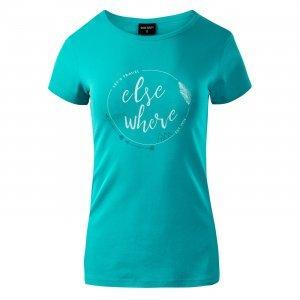 Дамска тениска HI-TEC Lady Elsea, Син