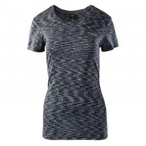 Дамска тениска HI-TEC Lady Nilma, Сив