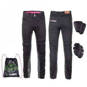 Дамски мото панталони W-TEC Ragana