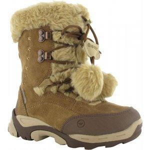 Детски зимни обувки HI-TEC St.Moritz 200 Junior
