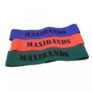 Ластични ленти от плат MAXIMA Maxibands