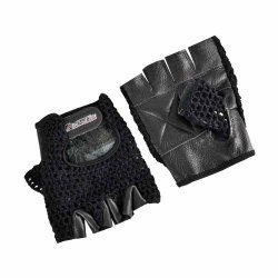 Фитнес ръкавици без пръсти inSPORTline Puller
