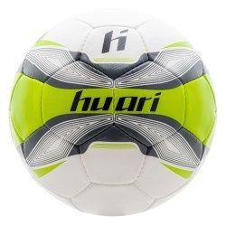 Футболна топка HUARI Christo, Бял