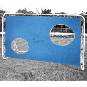 Комплект футболна врата и мрежа