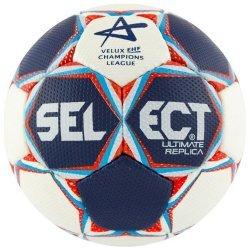 Хандбална топка SELECT Ultimate Replica, Размер 0