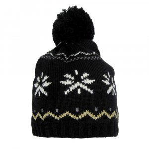 Зимна шапка за деца HI-TEC Pit Junior
