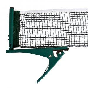 Мрежа за тенис на маса inSPORTline, Зелен