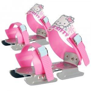 Детски кънки за лед WORKER Hello Kitty