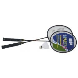 Комплект за бадминтон SPARTAN Badminton Set