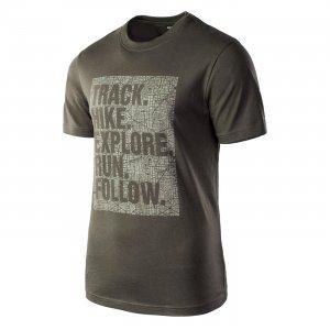Мъжка тениска HI-TEC Thero