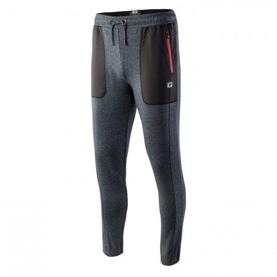 Мъжки спортен панталон IQ Risan
