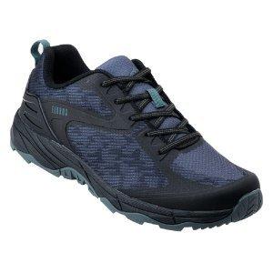 Мъжки ниски обувки ELBRUS Gezli, Тъмносив