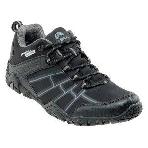 Мъжки ниски обувки ELBRUS Rimley Wp, Черен