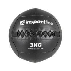 Медицинска топка inSPORTline Walbal SE 3 kg