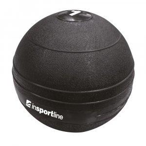 Медицинска топка inSPORTline Slam Ball 1 кг