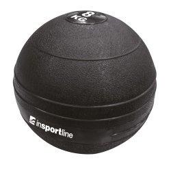 Медицинска топка inSPORTline Slam Ball 8 кг