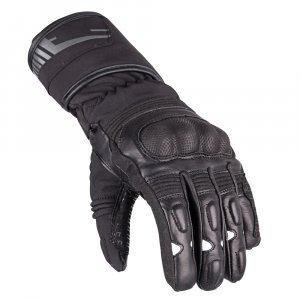Мото ръкавици W-TEC Eicman, Черен