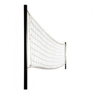 Мрежа за волейбол с четири филета
