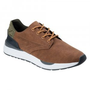 Мъжки обувки HI-TEC Rozan, Кафяв