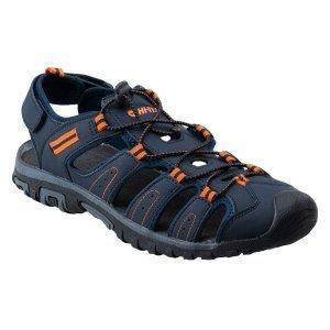 Мъжки сандали HI-TEC Tiore, Тъмносин