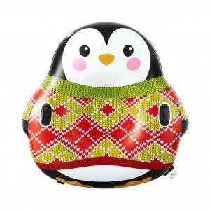 Надуваема шейна Bestway Penguin Snow Tube